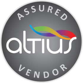 Altius Accredited Installer