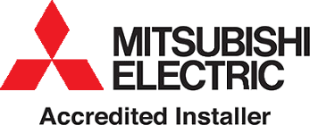 Mitsubushi Electric Accredited Installer
